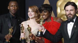 Όσκαρ 2017: Αυτοί είναι οι νικητές των βραβείων