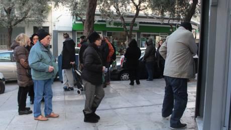 Ποιους «προτιμά» η ανεργία στην Ελλάδα