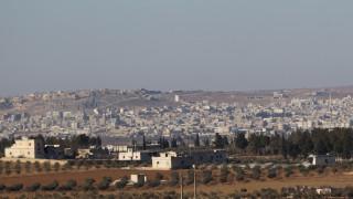 Τείχος μήκους 290 χιλιομέτρων ανήγειρε η Τουρκία στα σύνορα με τη Συρία