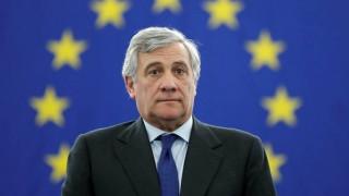 Ταγιάνι: Το Grexit θα προκαλούσε μεγάλη ζημιά στην Ευρώπη