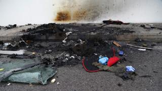 Οι συγκλονιστικές φωτογραφίες μετά το τροχαίο στην Αθηνών-Λαμίας