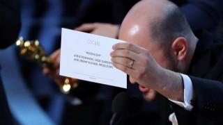 Όσκαρ 2017: Γλεντάει το Twitter για την τεράστια γκάφα