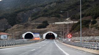 Κυκλοφοριακές ρυθμίσεις την Τρίτη στην Εγνατία οδό