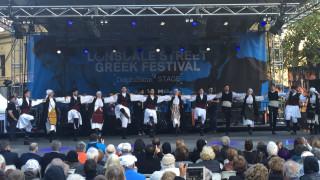 Αποστολή του CNN Greece στο μεγαλύτερο ελληνικό φεστιβάλ της Μελβούρνης (pics&vid)