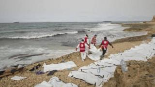 H Frontex επικρίνει ΜΚΟ που δρουν στη Λιβύη