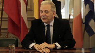 Αβραμόπουλος: Χωρίς βίζα για 90 ημέρες οι πολίτες της Γεωργίας στην ΕΕ