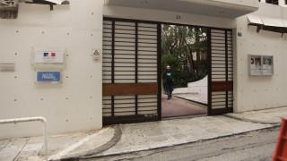 Το ΥΠΕΞ καταδικάζει την επίθεση στο Γαλλικό Ινστιτούτο