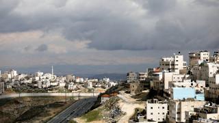Τέσσερις Παλαιστίνιοι τραυματίστηκαν σε επιχειρήσεις του ισραηλινού στρατού