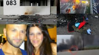 Νέο βίντεο από την τραγωδία στην Αθηνών-Λαμίας - Η αποκάλυψη για τη μητέρα