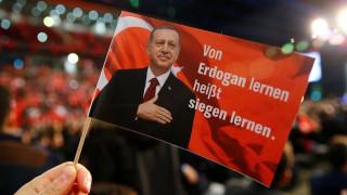Η Τουρκία κατά της Αυστρίας για τις δηλώσεις του Κουρτς για τον Ερντογάν