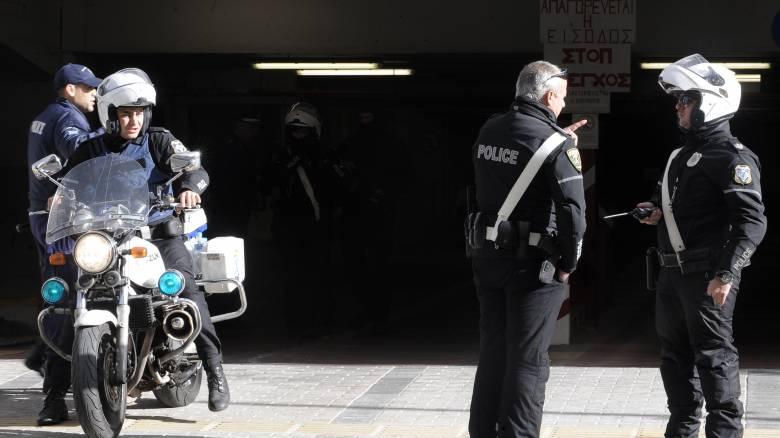 Νέο «χτύπημα» τρομοκρατών φοβούνται οι Αρχές
