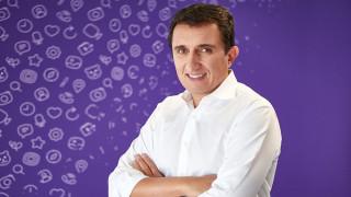 Djamel Agaoua: αποκλειστική συνέντευξη του Δ/ντος Συμβούλου του Viber στο CNN Greece