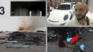 Οι σπαρακτικές δηλώσεις του πατέρα μετά το ατύχημα στην Αθηνών-Λαμίας (vid)