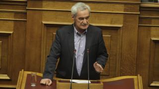 Ν.Χουντής: Χρειάζεται ένα Grexit από τα... αριστερά