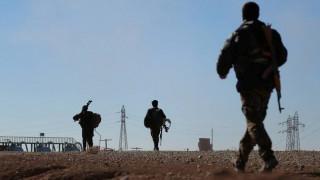 Ο επόμενος στόχος του Ερντογάν στη βόρεια Συρία