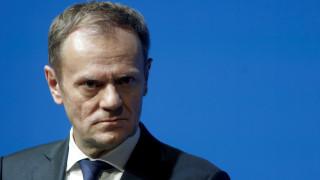 Η Πολωνία γυρίζει την «πλάτη» στον Ντόναλντ Τουσκ
