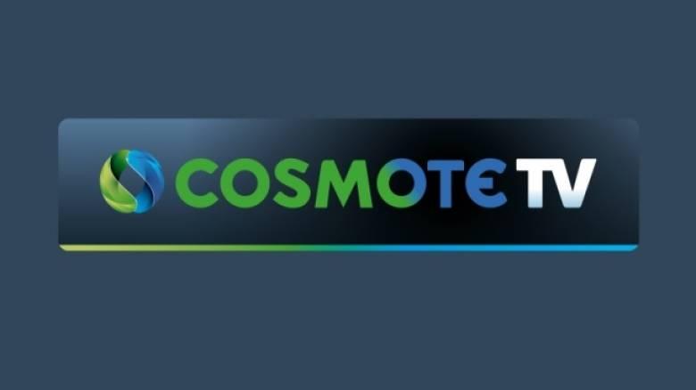 COSMOTE TV: Οι μεγάλοι νικητές των 89ων Βραβείων OSCAR (vid)