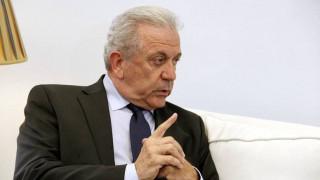 Δημήτρης Αβραμόπουλος: Εξαφανίζονται ασυνόδευτα προσφυγόπουλα