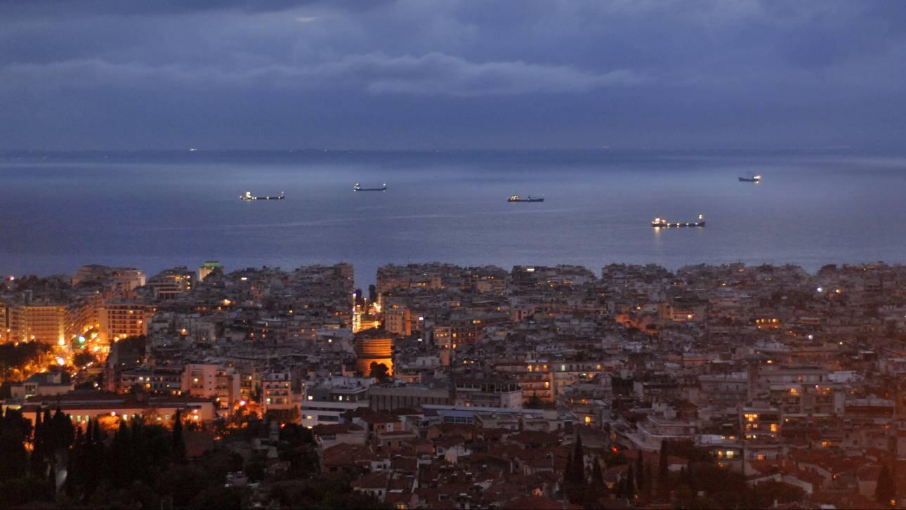 Έρευνες για την έντονη δυσοσμία στον Εύοσμο Θεσσαλονίκης