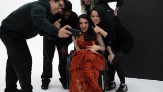 Αλεξάντρα Κούτας: Το ανάπηρο μοντέλο που σπάει τα taboo της μόδας
