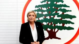 Το Ευρωκοινοβούλιο εξετάζει την άρση ασυλίας της Λεπέν λόγω Twitter
