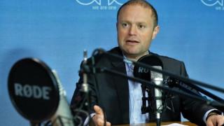Ο πρωθυπουργός της Μάλτας την Τετάρτη στο Μαξίμου