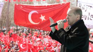 Τουρκία: Δριμεία κριτική Ερντογάν κατά της Hurriyet