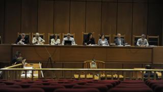 Η ΕΔΕ ζητά από τον Κοντονή κάλυψη κενών θέσεων και αύξηση αριθμού δικαστών