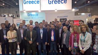 MWC 2017: Συνδέσεις υψηλών ταχυτήτων για όλους τους Έλληνες
