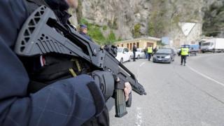 Γαλλία: Συλλήψεις τεσσάρων έφηβων κοριτσιών για διασυνδέσεις με τζιχαντιστές