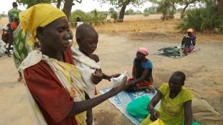 Ξεχασμένες κρίσεις: στην άβυσσο του Νοτίου Σουδάν (pics)