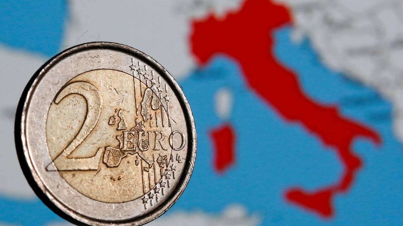 Οικονομική κρίση: Η Ιταλία προβληματίζει πια περισσότερο από την Ελλάδα, λέει ο Spiegel