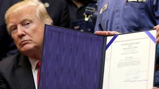 Το Ιράκ δεν θα περιλαμβάνεται στο νέο αντιμεταναστευτικό διάταγμα Τραμπ
