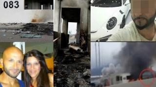 Δυστύχημα Αθηνών-Λαμίας: Το τελευταίο αντίο στην 33χρονη μητέρα και το γιο της