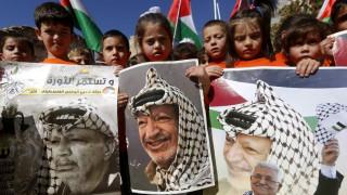 Η φωτογραφία που έκανε το Facebook να μπλοκάρει τη σελίδα της Φατάχ