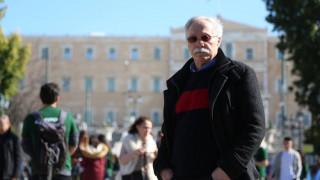Χάιμε Παστόρ: Ο πνευματικός πατέρας του Podemos στο CNN Greece