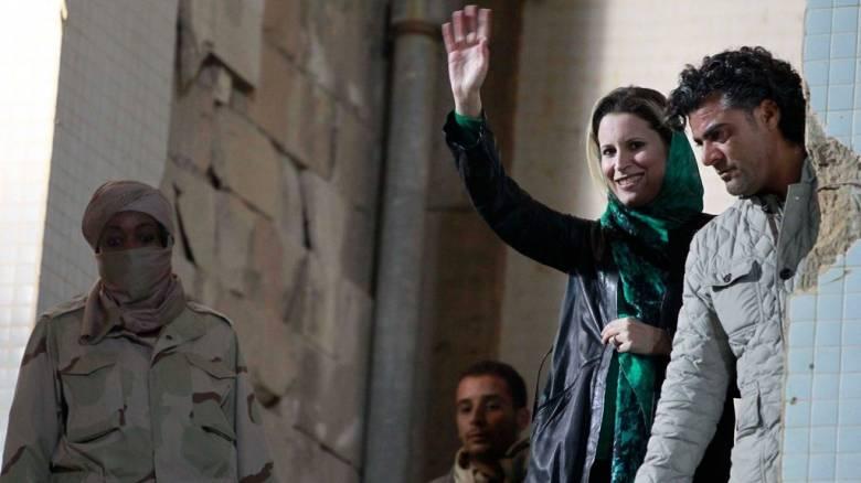 Αΐσα Καντάφι. Η δυναστεία επιστρέφει και χαλάει τα σχέδια του ΝΑΤΟ
