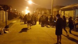 Χιλή: το «στοιχειωμένο» σπίτι  που τρόμαξε ακόμα και την αστυνομία (vid)