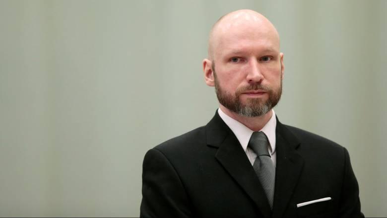 Νορβηγία: Δεν παραβιάζονται τα δικαιώματα του Άντερς Μπρέιβικ