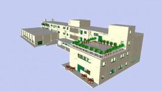Ηράκλειο: Δημοπρατείται το νέο κτίριο του 1ου δημοτικού σχολείου Γαζίου