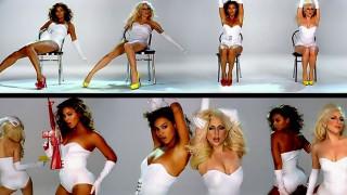 H Beyoncé φεύγει, η Lady Gaga έρχεται
