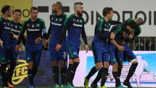 Κύπελλο Ελλάδας: με νίκη στην Τρίπολη, η πρόκριση του Παναθηναϊκού