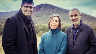 Βραβείο Pritzker: Σε τρεις Καταλανούς το τρόπαιο της αρχιτεκτονικής