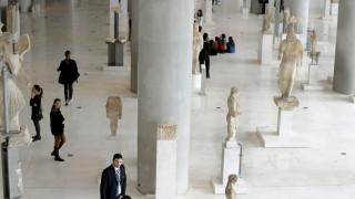 Δύο ελληνικά Μουσεία στα 41 κορυφαία του κόσμου