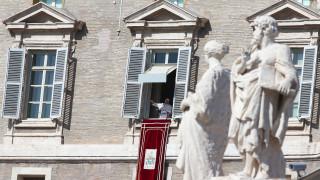 Βατικανό: Μία παραίτηση για τις σεξουαλικές κακοποιήσεις από κληρικούς