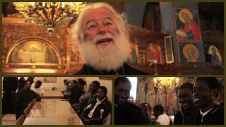 Αποκλειστικό CNN Greece: Φοιτητές στην Αθήνα, ιεραπόστολοι στην Αφρική (vid&pics)