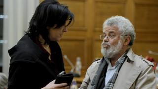 Ο Μανιός σχετικά με την τοποθέτησή του για το δυστύχημα στην Αθηνών-Λαμίας