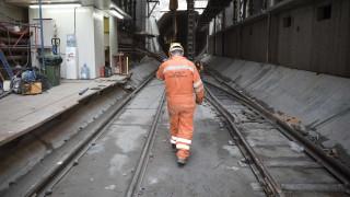 H νέα επέκταση του Μετρό προς Πειραιά με τρεις σταθμούς (vid)
