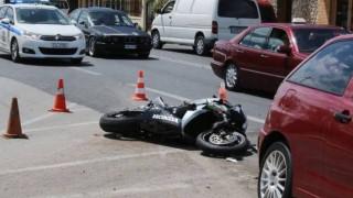 Απόφαση του Άρειου Πάγου για τις «σφήνες» των μοτοσικλετών