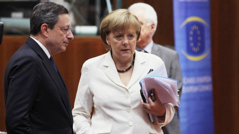 Διαψεύδει το Βερολίνο για την ποσοτική χαλάρωση